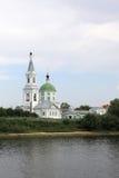 Convento del santo Catherine Imagen de archivo