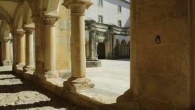 Convento di Cristo Tomar archivi video