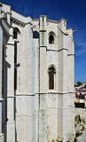 Convento do Carmo, Lisbon Stock Images