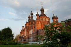 Convento em Shamordino foto de stock royalty free