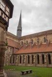 Convento Maulbronn Fotos de archivo