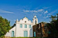 Convento N. Sra. da Conceição Stock Photo