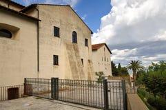 Convento Padri Passionisti Stock Images