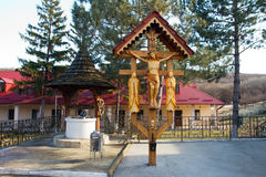 Convento Suruceni Imágenes de archivo libres de regalías