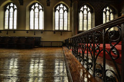 The Convents Chapel Stock Photo