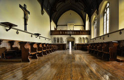 The Convents Chapel Stock Photography