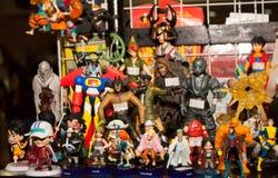 Convenzione del giocattolo Immagini Stock