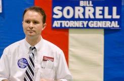Convenzione Democratic 2012 del Vermont Immagini Stock
