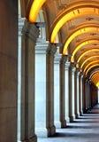 Convergência Imagem de Stock Royalty Free