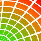 Converging, radiating lines abstract background. Centric, bursti. Ng lines, stripes. Starburst, sunburst graphic - Royalty free vector illustration stock illustration
