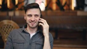 Conversación de Joyfull sobre Smartphone metrajes