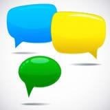 Conversation stock illustration