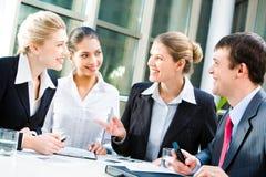Conversation Stock Photos