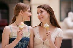 Conversation royalty free stock image