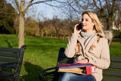 Conversation Royalty Free Stock Images