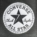 Converse All Star Sneakers Logo Royalty Free Stock Image