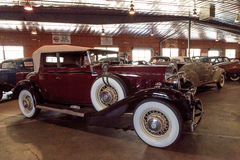 1932 convertibel Buick Royalty-vrije Stock Fotografie
