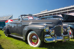 1941 Convertibel Buick Stock Fotografie