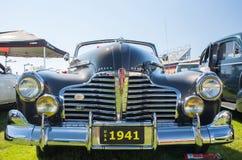 1941 Convertibel Buick Stock Afbeelding