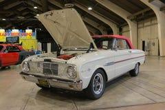 Convertibile di Ford Falcon Sprint V8 fotografie stock