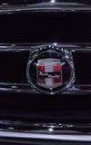 Convertibile 1953 di Nash-Healey dell'argento dal Farina di Pinin fotografie stock libere da diritti