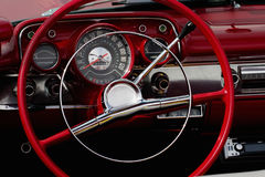 Convertible Royalty Free Stock Images