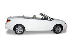Convertible Car royalty free stock photos