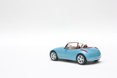 Convertible car Royalty Free Stock Photography