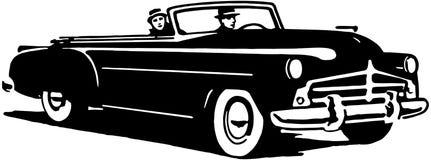Free Convertible Cruising Stock Images - 42098274