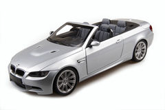Convertible de BMW M3 Photo stock