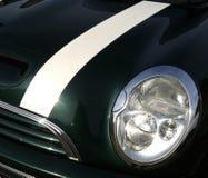 Convertible de Mini Cooper S Imagen de archivo