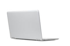 Convertible laptop computer Royalty Free Stock Photography