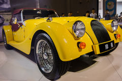 Convertible from Morgan on 2014 CDMS Stock Images