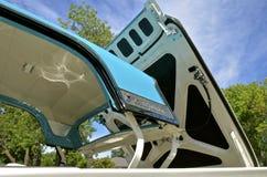 Convertible 1956 Retractible do conversível de capota dura de Fairlane Ford 500 Fotos de Stock