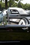 convertible vintage Στοκ φωτογραφίες με δικαίωμα ελεύθερης χρήσης
