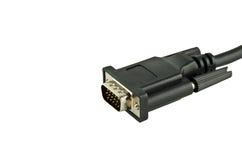 Convertidor de cable Fotos de archivo