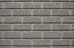 Convex pattern on the wall. The convex pattern on the wall royalty free stock photography