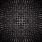 Convex rhombuses Stock Photo