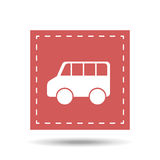Conveyance concept design. Illustration eps10 graphic Stock Photos