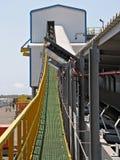Conveyor Royalty Free Stock Photo