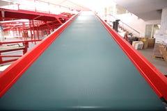 Free Conveyor Belt Stock Image - 109835391