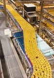Conveyor belt Stock Image
