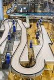 Conveyor belt Royalty Free Stock Image