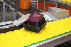 Conveyor belt Royalty Free Stock Photo