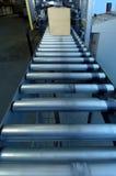 Conveyor Royalty Free Stock Photos