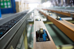 Conveyor line. Art backdrop background royalty free stock images