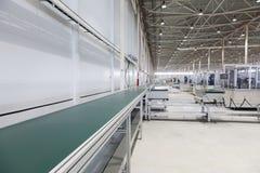 Conveyor tape Stock Photography