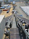 Conveyors Stock Photo