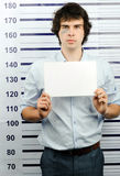 Convict Stock Photos