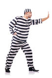 Convict criminal Stock Photos